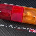 Caterham Seven Superlight Twenty 2015 13