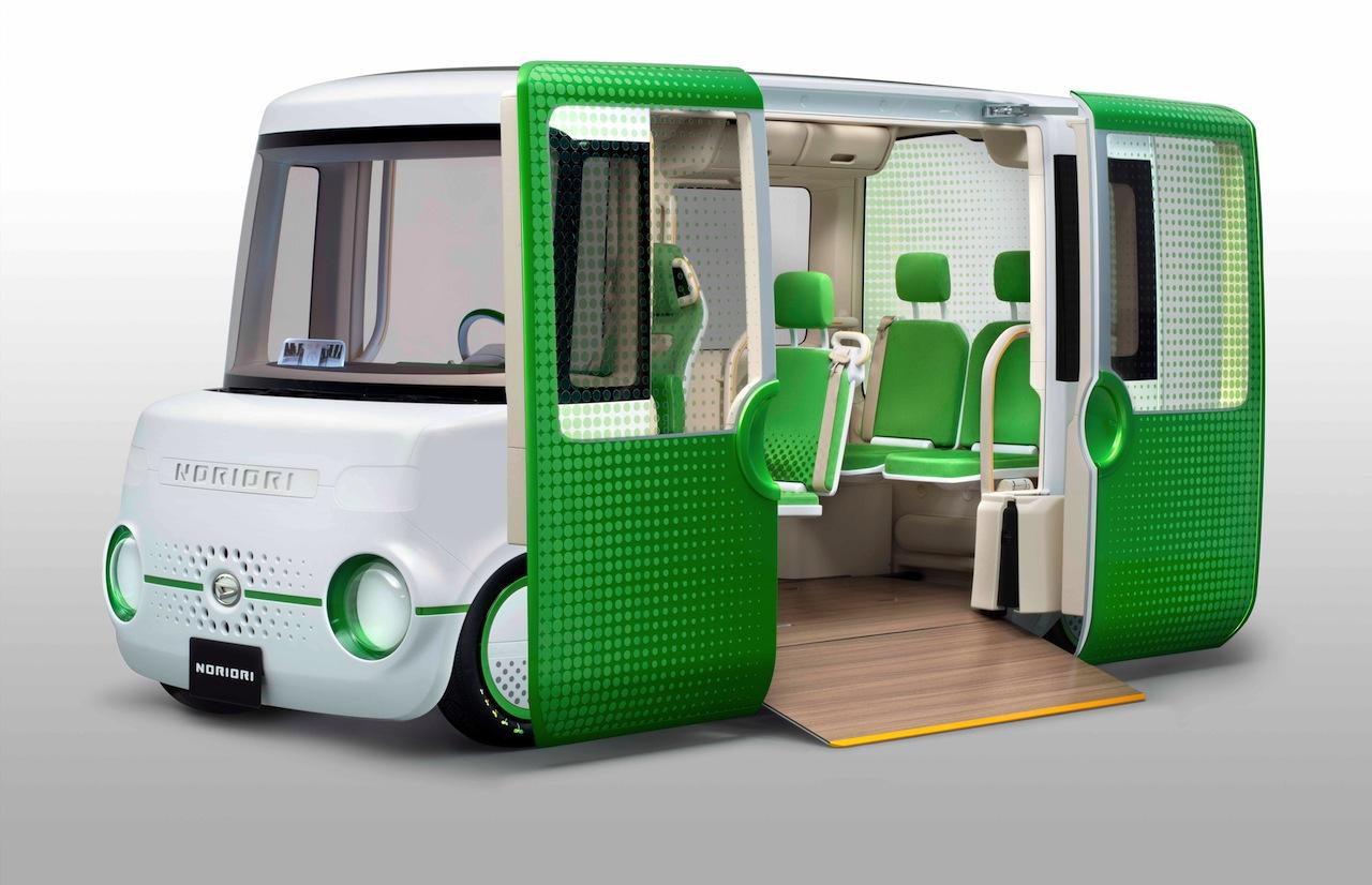 Daihatsu Nori Concept 2015 04