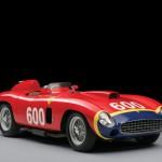 Ferrari 290 MM by Scaglietti 1956 01
