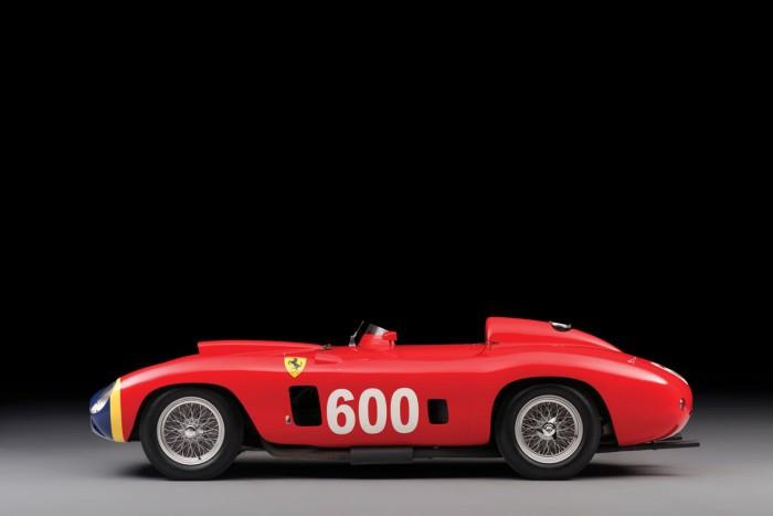 Ferrari 290 MM by Scaglietti 1956 05