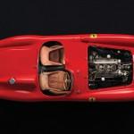 Ferrari 290 MM by Scaglietti 1956 10