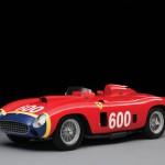 Ferrari 290 MM by Scaglietti 1956 17