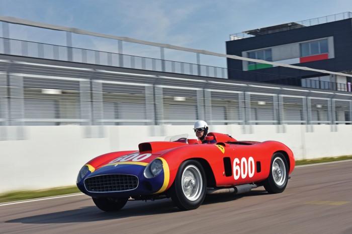 Ferrari 290 MM by Scaglietti 1956 22