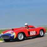 Ferrari 290 MM by Scaglietti 1956 23