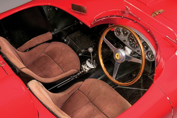 Ferrari 290 MM by Scaglietti 1956 28