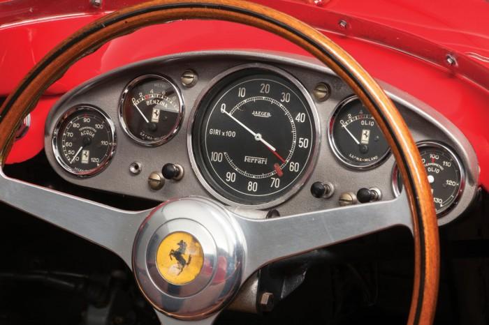 Ferrari 290 MM by Scaglietti 1956 29