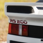 Ford RS 200 1986 06
