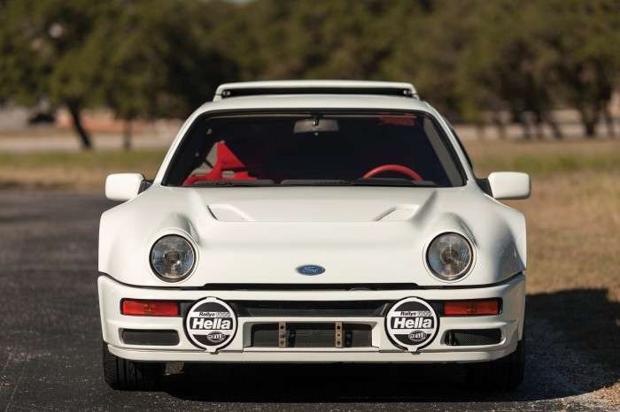 Ford RS 200 1986 08
