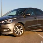 Hyundai i20 2015 prueba 08