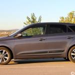 Hyundai i20 2015 prueba 11