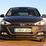 Hyundai i20 2015 prueba 12