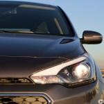 Hyundai i20 2015 prueba 13