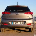Hyundai i20 2015 prueba 15