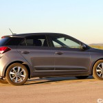 Hyundai i20 2015 prueba 16