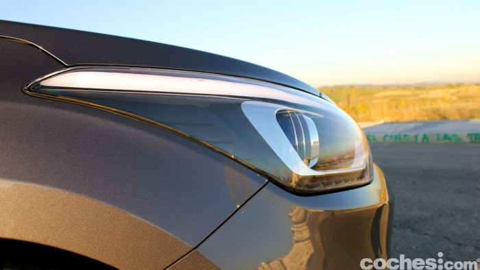 Hyundai i20 2015 prueba 21