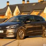 Hyundai i20 2015 prueba 23