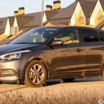 Hyundai i20 2015 prueba 25