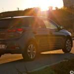 Hyundai i20 2015 prueba 29