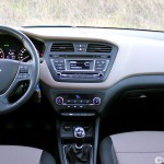 Hyundai i20 2015 prueba 32