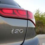 Hyundai i20 2015 prueba 45