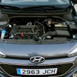 Hyundai i20 2015 prueba 50