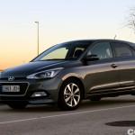 Hyundai i20 2015 prueba 52
