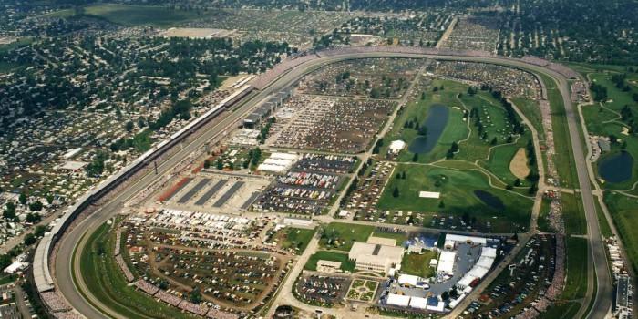 Indianapolis 500 miles
