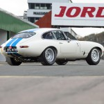 Jaguar E-Type Serie 1 3.8-Litre Competition Coupe 1952 01
