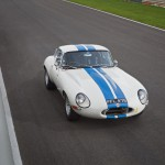 Jaguar E-Type Serie 1 3.8-Litre Competition Coupe 1952 07