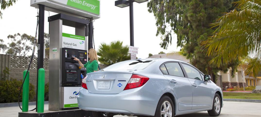 Repostar coches de gas natural en casa por qu no for Gas natural en casa