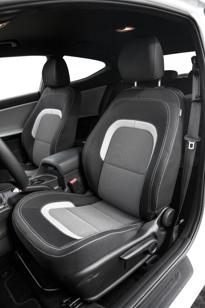 Kia ceed 2016 interior 08