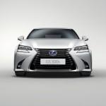 Lexus GS 300h 2016 01