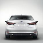 Lexus GS 300h 2016 02