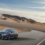 Lexus GS 300h 2016 04