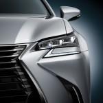 Lexus GS 300h 2016 05