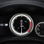Lexus GS 300h 2016 interior 05