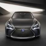 Lexus LF-FC Concept 2015 01