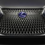 Lexus LF-FC Concept 2015 13