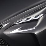 Lexus LF-FC Concept 2015 15