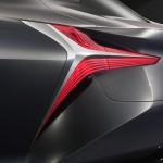 Lexus LF-FC Concept 2015 16
