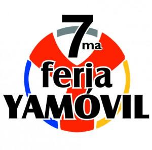 Logo 7 Feria Yamovil