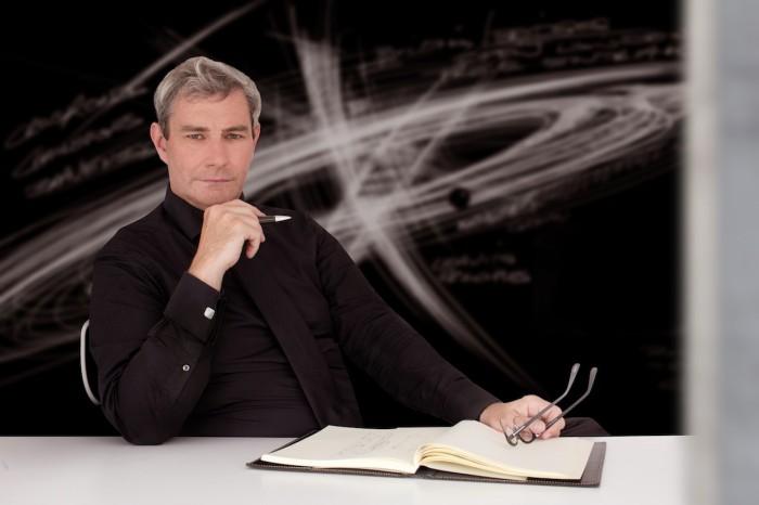 Luc Donckerwolke Genesis