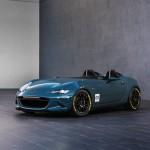 Mazda MX-5 Speedster Concept 2015 01