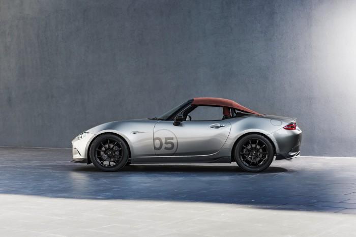 Mazda MX-5 Spyder Concept 2015 02