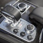 Mercedes-AMG SL 63, AMG Drive Unit