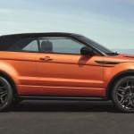 Range Rover Evoque Convertible 2016 05