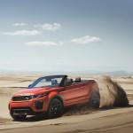 Range Rover Evoque Convertible 2016 11