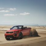 Range Rover Evoque Convertible 2016 12
