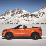 Range Rover Evoque Convertible 2016 15