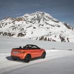 Range Rover Evoque Convertible 2016 16